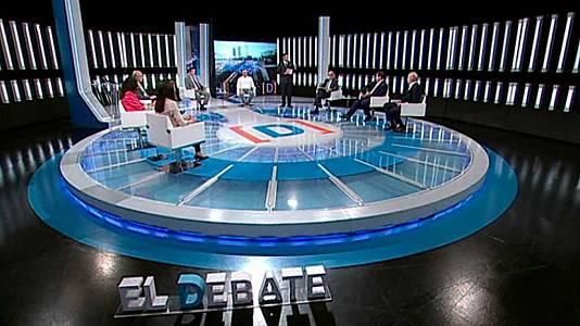 El debate de La 1 - 26/07/17