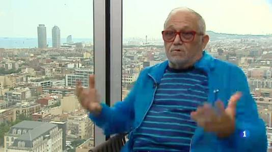 Entrevista a Josep Antoni Acebillo