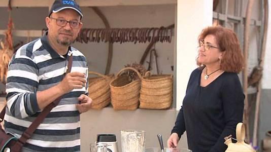 Horchata valenciana