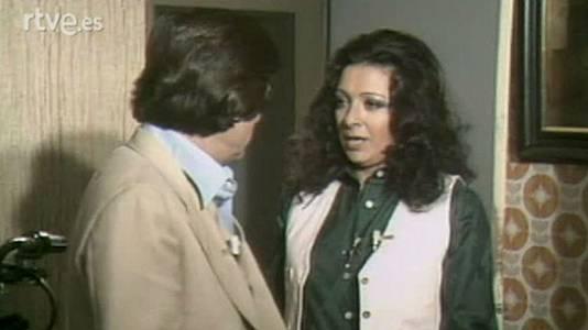 Dolores Vargas 'La terremoto'
