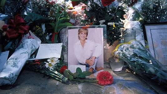 Especial por la muerte de Diana de Gales