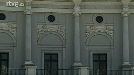 Teatro Real: Venturas, desventuras y avatares (1850-1966)