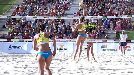 Campeonato de España Final Femenina