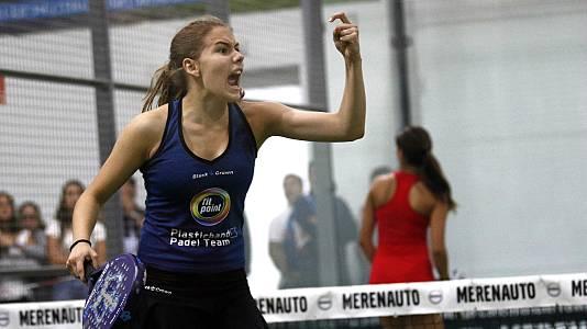 Campeonato España de Menores de pádel 2017