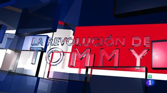 La revolución de Tommy
