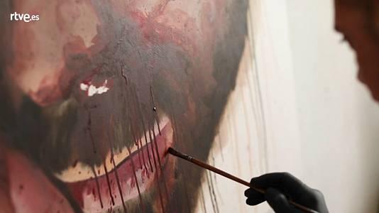Desatados - 04 Jair Leal, Artista Plástico