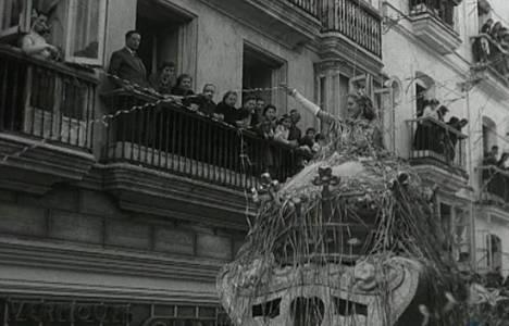 Máscaras prohibidas en España