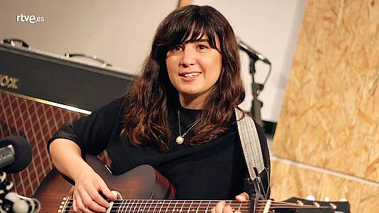 Backline - Joana Serrat, de Nashville a Neil Young