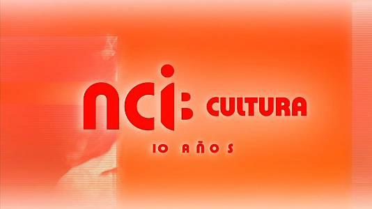 NCI Noticias culturales - 20/10/17