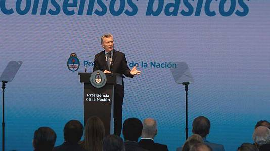 Latinoamérica en 24 horas - 03/11/17