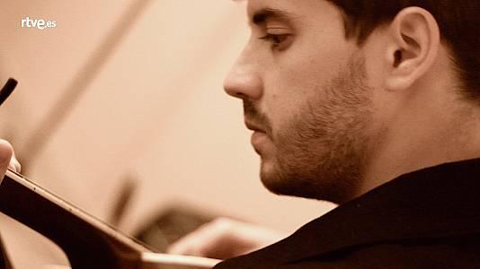 Backline - Jacobo Serra y la vetusta guitarra