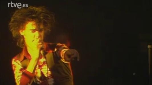 Nick Cave and The Cavemen, Rubí y Tintín