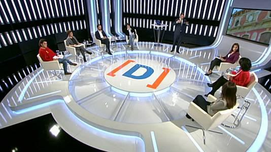 El debate de La 1 - 29/11/17