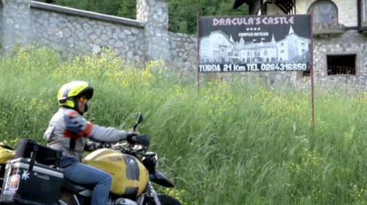 Capítulo 4: Escalada de terror en Transilvania