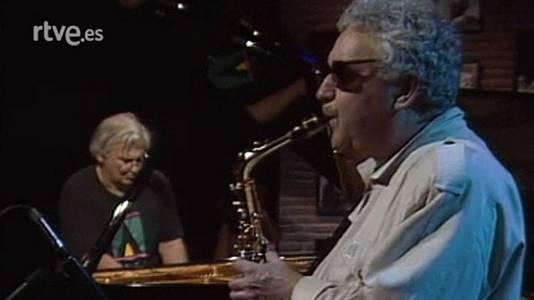 Paul Bley y Lee Konitz