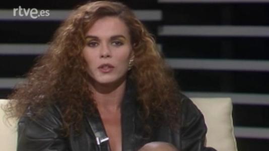 La tarde (con Bibi Andersen) - 01/06/1987