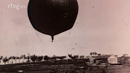 Ayer y hoy de la aviación - Precursores y pioneros