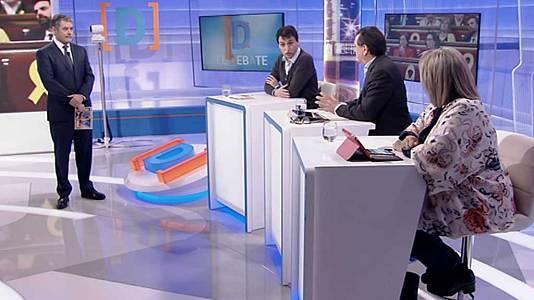 El debate de La 1 - 17/01/18