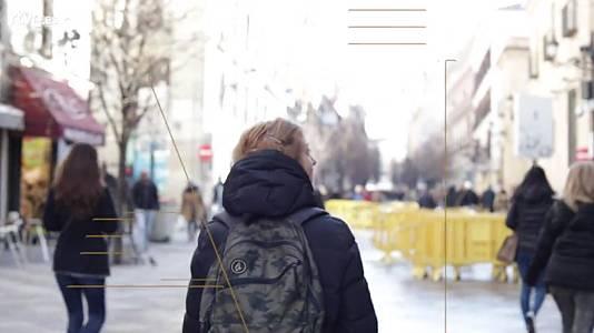 Desatados - 21 María Sánchez, artista plástica