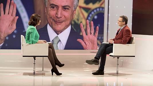 Latinoamérica en 24 horas - 26/01/18