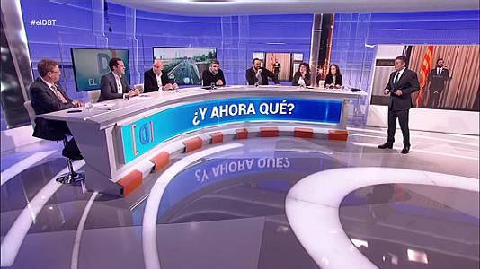 El debate de La 1 - 31/01/18