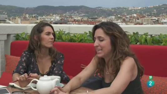 Mireia Martín i Núria Soteras