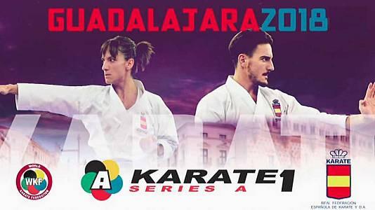 Kárate 1 Series 'A' Open de España