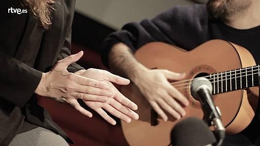 Backline - Alba Molina, la afonía del flamenco