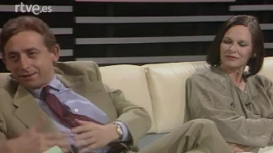 La tarde (con Bibi Andersen) - 05/06/1987