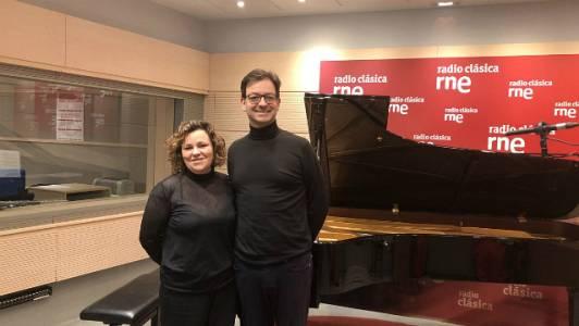 Nexus Piano Dúo (Mireia Fornells y Joan Miquel Hernández)