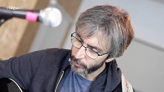 Backline - Xoel López, inspiración de madrugada