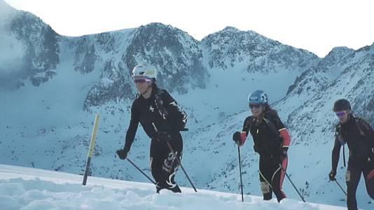 T6 - Especial Andorra Skimo