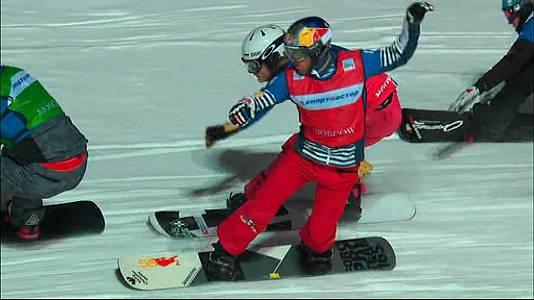Copa del Mundo Finales SnowboardCross