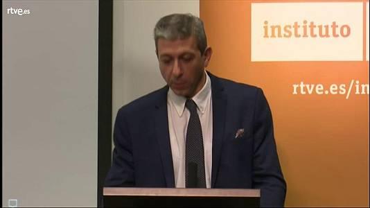 Jornada 50 años Instituto RTVE - Parte 1
