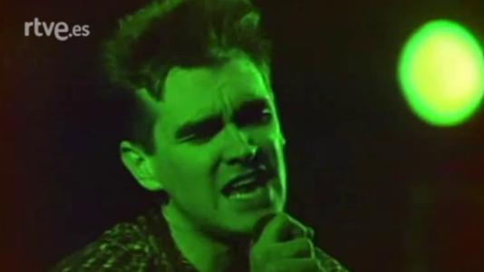Concierto de The Smiths