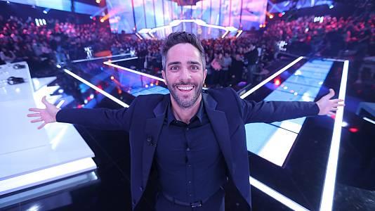 Roberto Leal cuenta que irá con Amaia y Alfred a Eurovisión