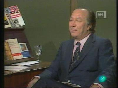 Joaquín Soler Serrano