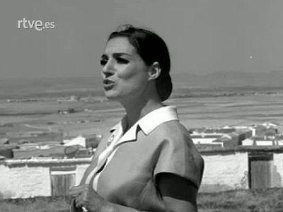 Conozca usted España - La Mancha