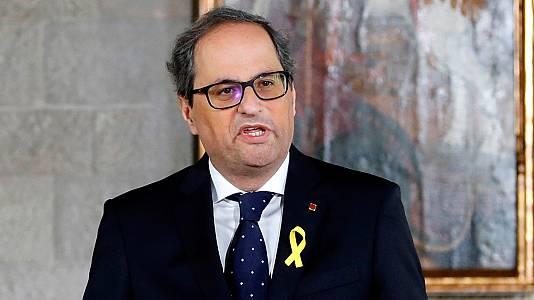Ara i Aquí - Quim Torra serà el president de tots els catalans?