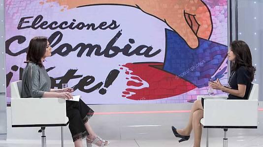 Latinoamérica en 24 horas - 25/05/18
