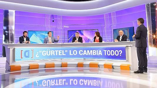 El debate de La 1 - 30/05/18