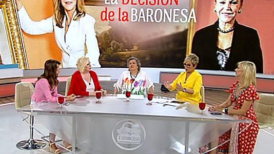 Amigas y conocidas - 28/06/18