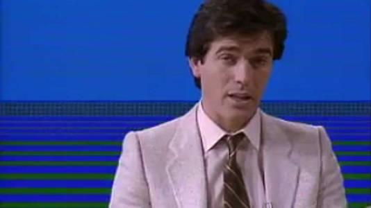 Tarde de verano - 18/8/1983