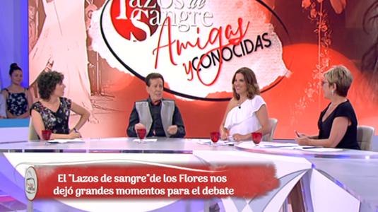 Amigas y conocidas - 13/07/18