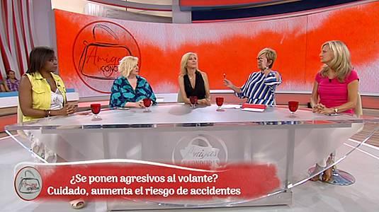 Amigas y conocidas - 17/07/18