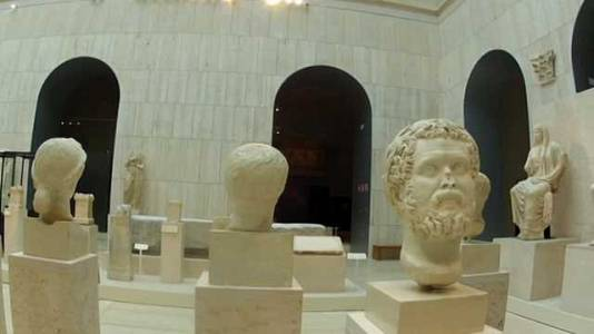 Especial Museo Arqueológico Nacional (2ª parte)