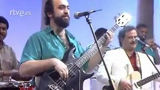 Un verano tal cual - 8/7/1988