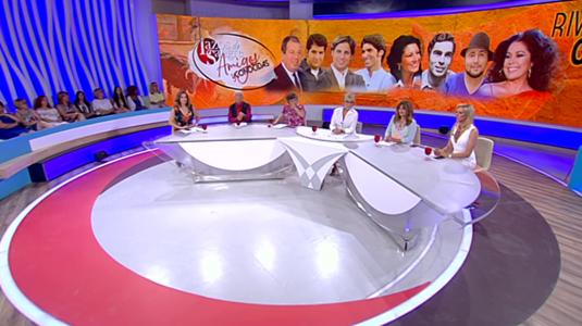 Especial 'Lazos de sangre': La saga Rivera Ordóñez