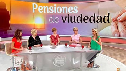 Amigas y conocidas - 26/07/18