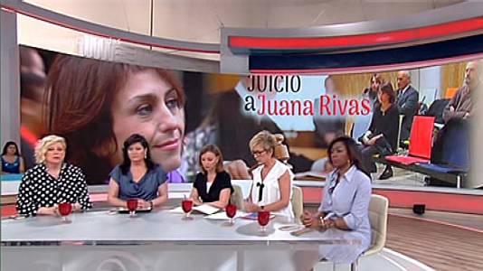 Amigas y conocidas - 27/07/18
